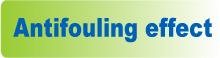 antifouling effect